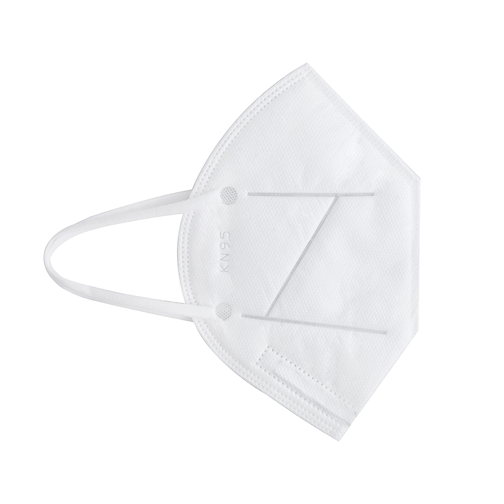 KN95 Mask Disposable Respirator, Box/10pcs