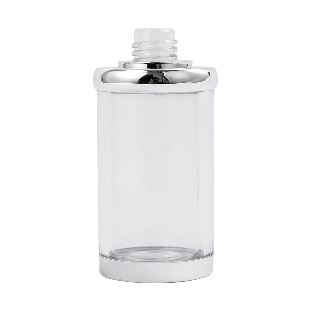 30ML 50ML Cosmetic Plastic Dropper Bottle