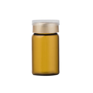 5ml 10mlSmall Glass Antibiotic Bottles