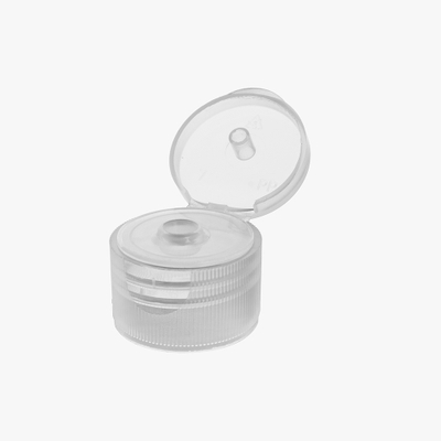 24 410 Plastic Caps Flip Top Dispensing Caps in Stock Flip Top Cap Manufacturer