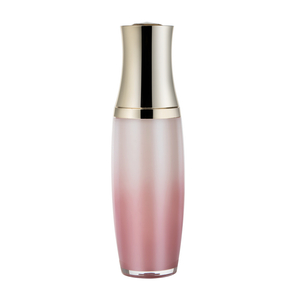 50ml 100ml New Design Empty Plastic Cosmetic Bottle