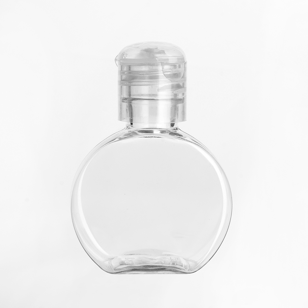 30ml Flip Top Plastic Bottles Gel Hand Sanitizer Bottle Supplier Available in Stock
