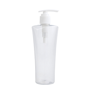 250ml Lotion Pump Bottle