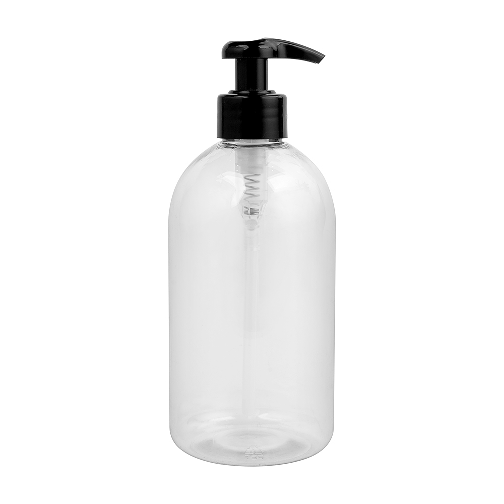 500ml Hand Sanitizer Pump Bottle, Lotion Pump Supplier