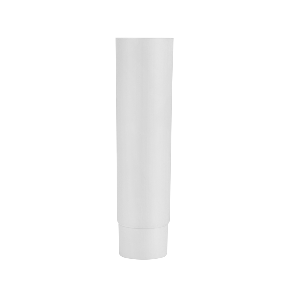 50ml PE Cosmetic Plastic Tube Packing