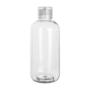 180ml Empty Sanitizer Bottles Gel Hand Sanitizer Bottle in Stock