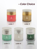 15ml 30ml 50ml Acrylic Airless Jars for Cream