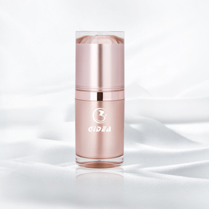 15ml 30ml 50ml Luxury Acrylic Airless Pump Bottle For Skin Care Cream