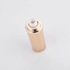 Airless Bottle 30ml 50ml 100ml 120ml And Gold Color Luxury Acrylic Material