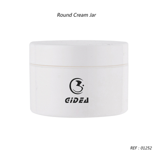 50g Custom Cosmetic Jar Cream