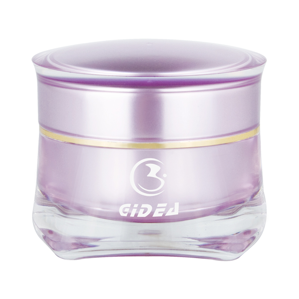 15ml 30ml 50ml Cream Acrylic Face Cream Jars