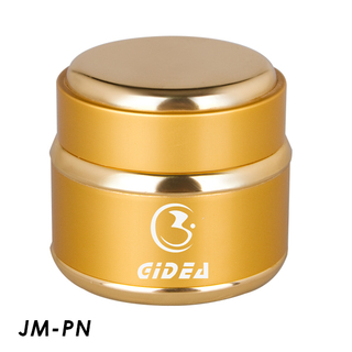 15ml 30ml 50ml Aluminium Jars for Cosmetic