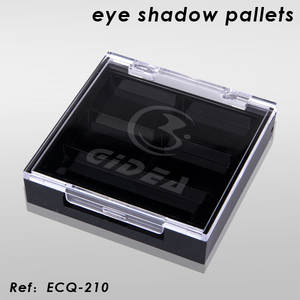 Eye Shadow Pallets
