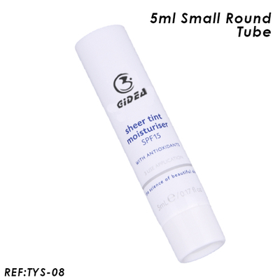 5ml Small PE Plastic Tube