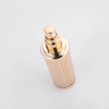 Lotion Bottle 30ml 50ml 100ml 120ml And Gold Color Luxury Acrylic Material