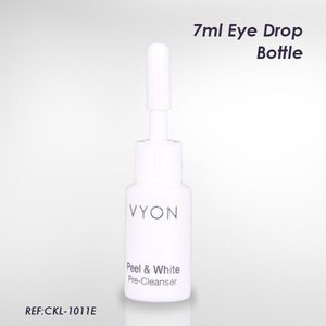7ml Eye Drops Container
