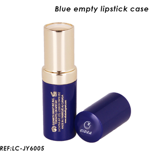 Plastic Empty Lipstick Case Wholesale