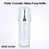 Clear Plastic Squeeze Bottle 30ml 50ml
