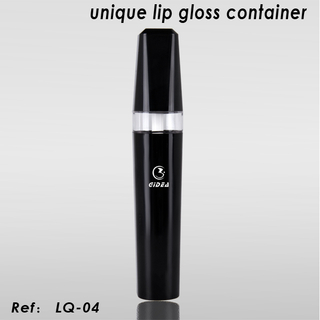Unique Lip Gloss Container