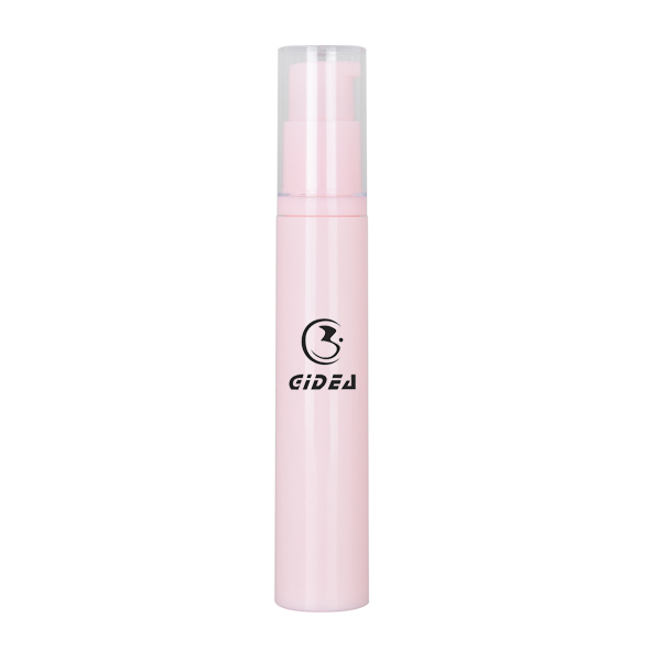 6ml,10ml,12ml,15ml Small Plastic Cosmetic Airless Pump Bottle