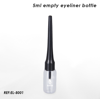 5ml Empty Liner Bottle