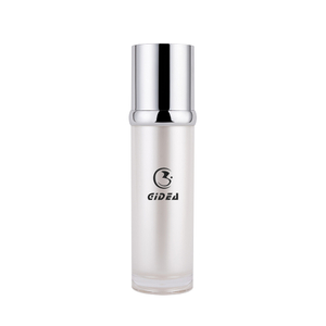 30ml 50ml 80ml 120ml PMMA Plastic Cosmetic Lotion Bottle Container