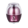 15ml 30ml 50ml Acrylic Cosmetic Egg Shaped Jar