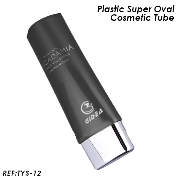 100ml Bpa Free Cosmetic Packaging Tube