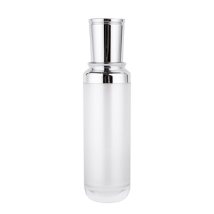 30ML 50ML 100ML Cosmetic Lotion Pump Bottle