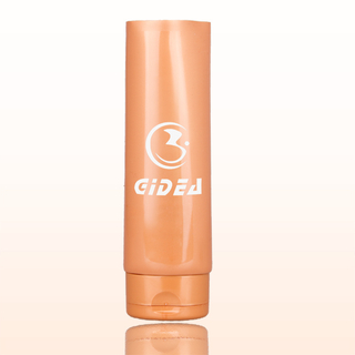 200ML Brown Cosmetic Soft Tube