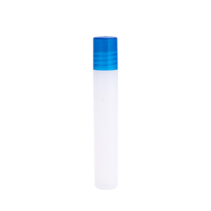 3ml 5ml 7ml 9ml Plastic Cosmetic Roll On Bottle for Perfume