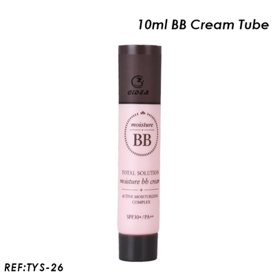 10ml BB Cream Round Tube