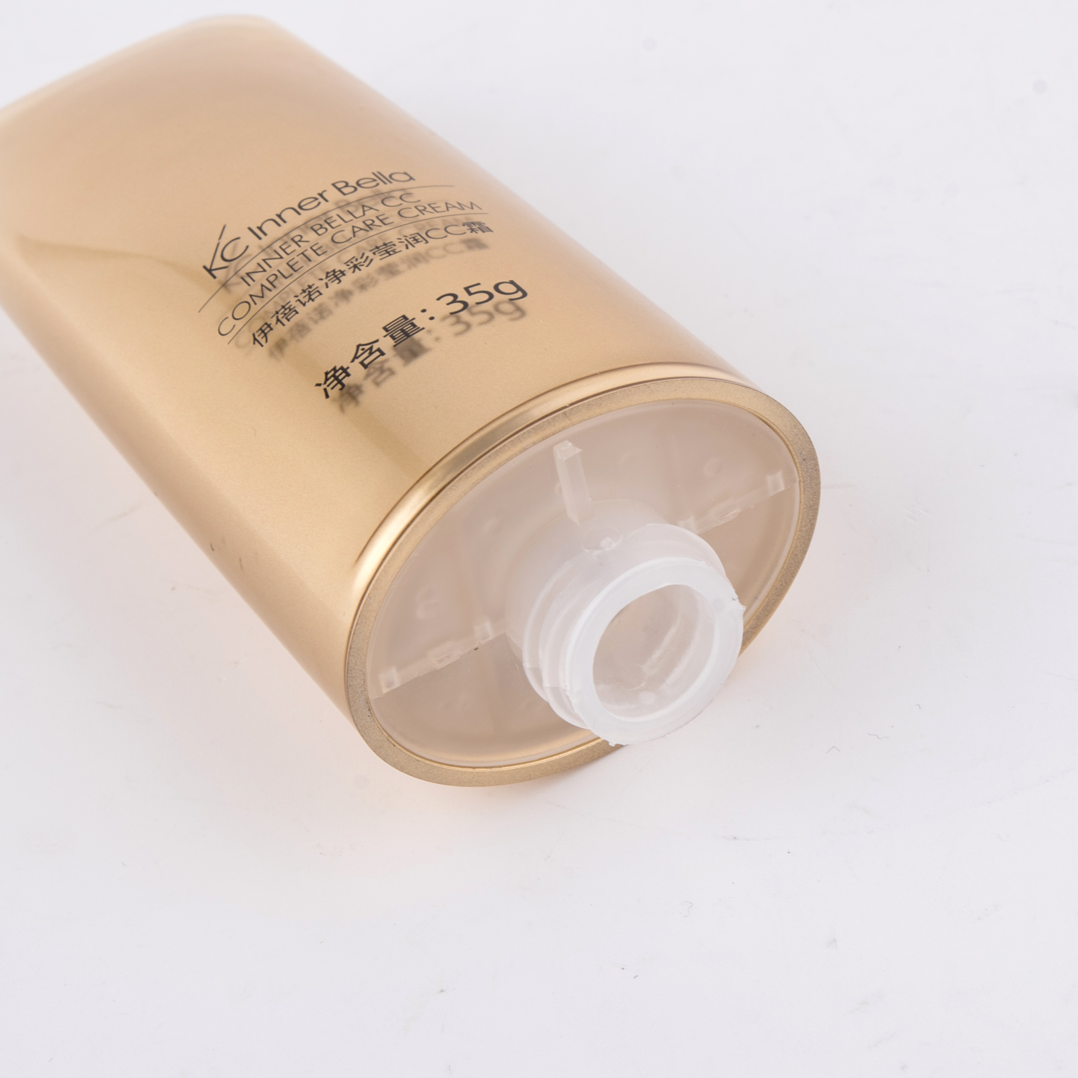 Empty 35g Hand BB Cream Tube