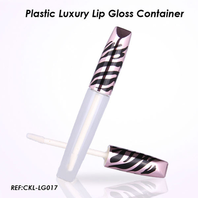10ml Lip Gloss Bottle
