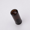 Plastic Essential Oil Cosmetic Dropper Bottle