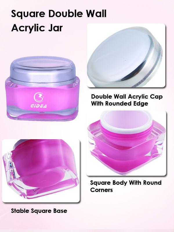 Wholesale Cosmetic Containers