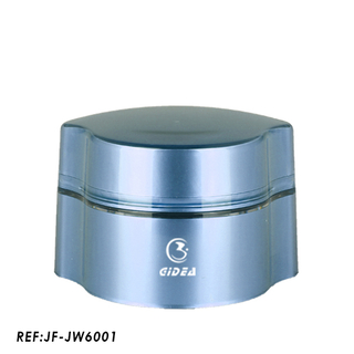 Cosmetic Containers for Cream
