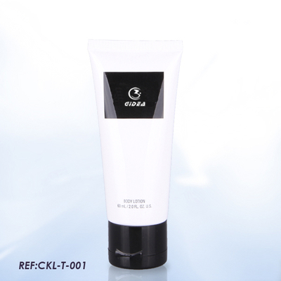 30-480ml Pe tube for Facial Cleanser