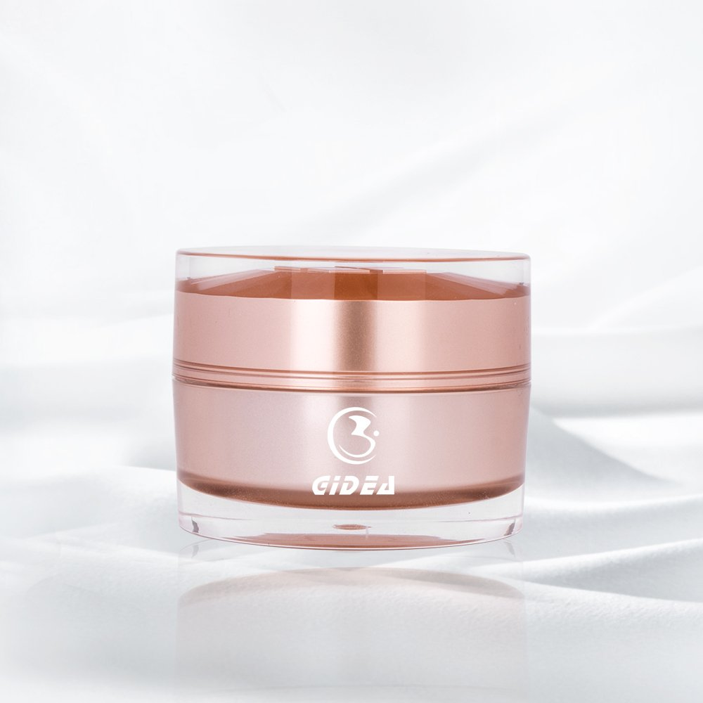 15g 30g 50g Small Acrylic Cosmetic Cream Jar